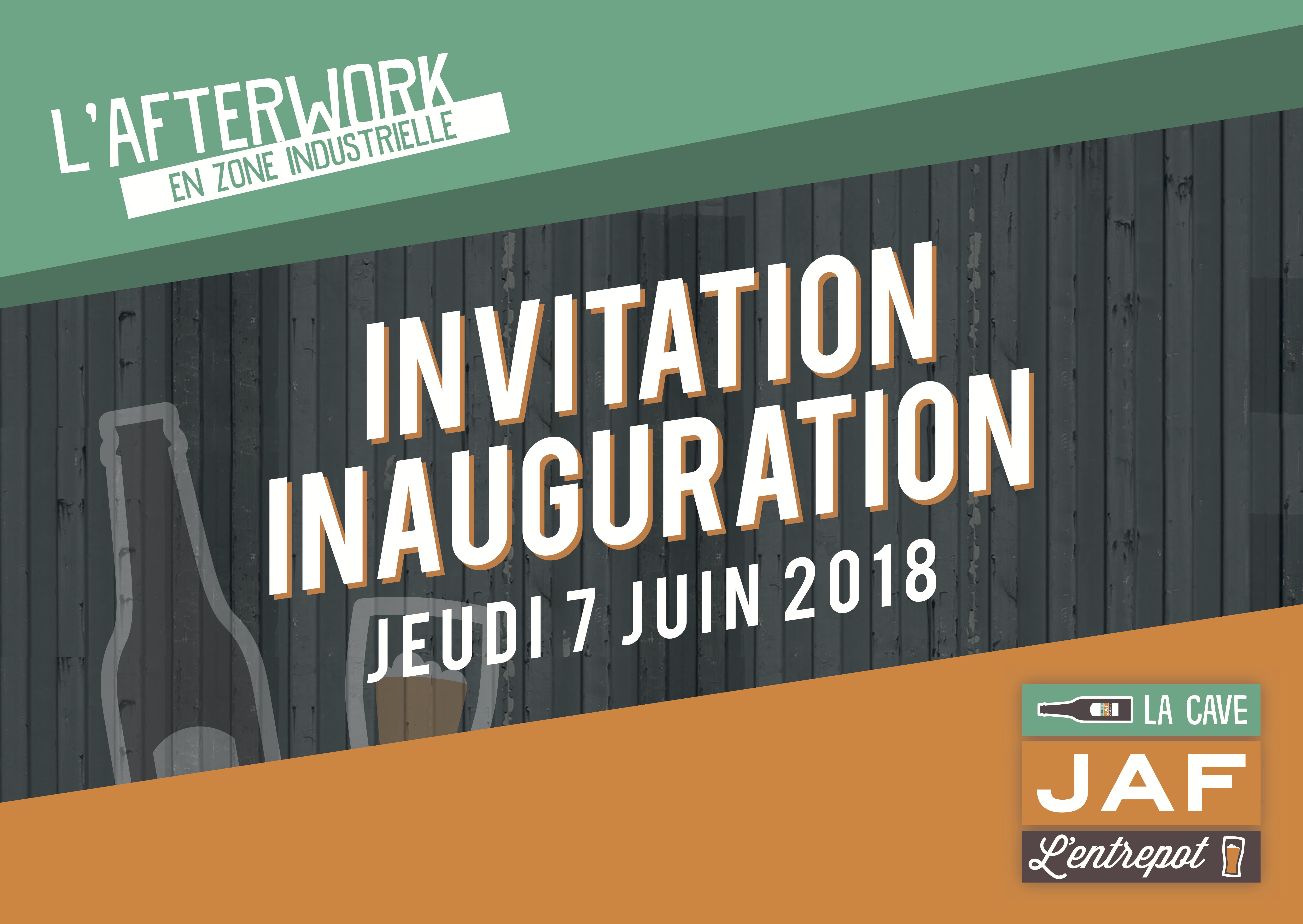 Jaf Colmar L Inauguration Part 1 Jaf Colmar