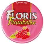 T11 FLORIS FRAMBOISE 3,6°